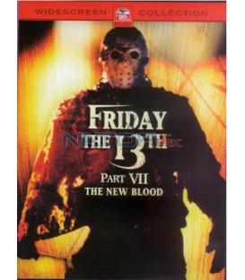 Pátek třináctého 7 (Friday 13th Part 7: The new blood)