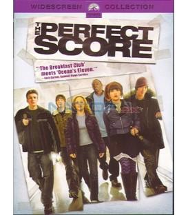 Perfektní skore (The Perfect Score)