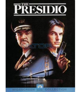 Pevnost (Presidio) DVD
