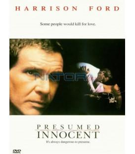 Podezření (Presumed Innocent)