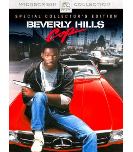 Policajt v Beverly Hills (Beverly Hills Cop I)
