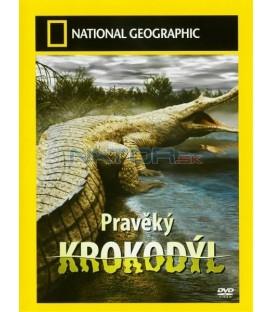 Pravěký krokodýl (SuperCroc)