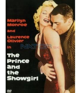 Princ a tanečnice (The Prince And The Showgirl)