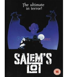 Prokletí Salemu 2DVD - 1979 (Salems Lot)