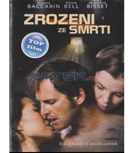 Zrozeni ze smrti (Death in Love) DVD