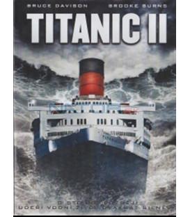 Titanic II (Titanic II) DVD