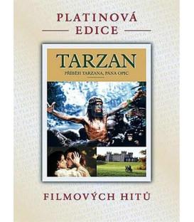 Příběh Tarzana, pána opic (Greystoke: The Legend of Tarzan)