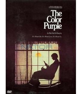 Purpurová barva 2DVD (The Color Purple)