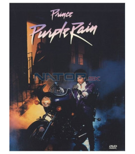 Purpurový déšť 2 DVD (Prince: Purple Rain (2 DVD))
