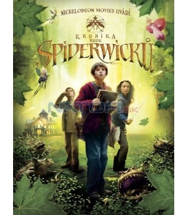 Kronika rodu Spiderwicků (The Spiderwick Chronicles)