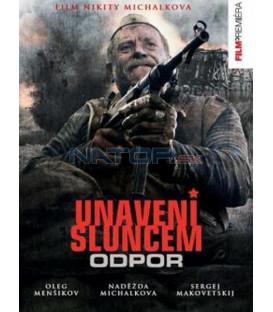 Unaveni sluncem 2: Odpor (Burnt by the Sun 2) DVD