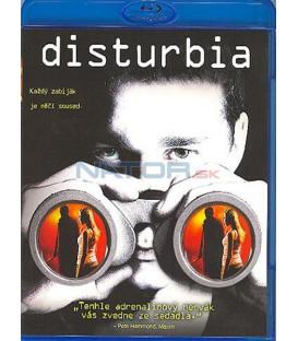 Disturbia (Blu-ray) (Disturbia BD)