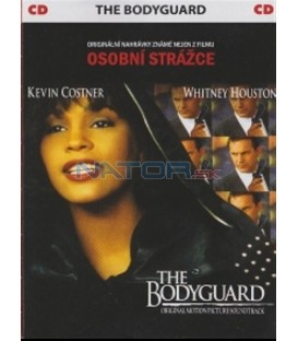 The Bodyguard - Original Motion Picture Soundtrack CD