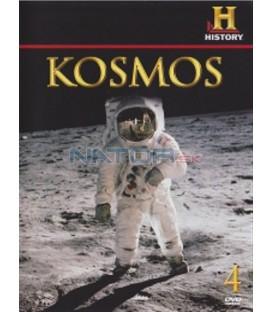 Kosmos - 4 (The Universe - Space Travel)