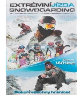 Extrémní jízda - Snowboarding (The Ultimate Ride: Shaun White)
