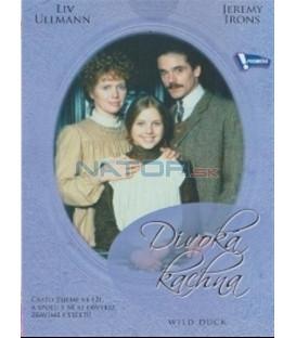 Divoká kachna (The Wild Duck) DVD