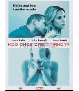 Kdo chce zabít Nancy? (Downloading Nancy) DVD