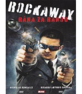 Rockaway: Rána za ranou (Rockaway) DVD