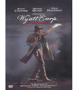 Wyatt Earp CZ dabing