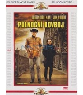 Půlnoční kovboj (Midnight Cowboy) DVD