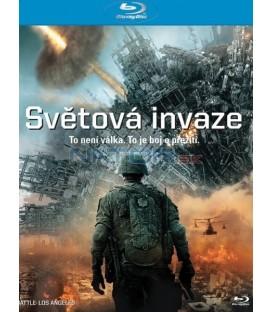 Světová invaze Blu-ray (World Invasion/Battle: Los Angeles (2011))