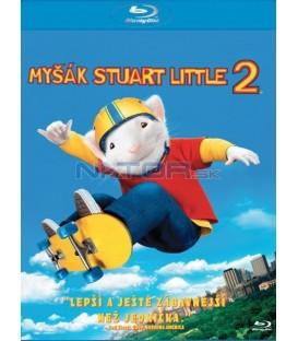 Myšák Stuart Little 2. Blu-ray ( Stuart Little 2)