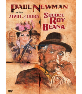 Život a doba soudce Roy Beana (The Life and Times of Judge Roy Bean (1972))
