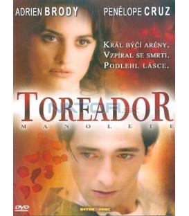 Toreador DVD
