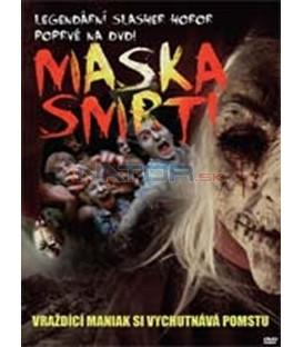 Maska smrti (Slaughter High) – SLIM BOX