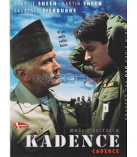 Kadence / Muži v řetězech  (Cadence) DVD