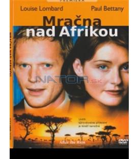 Mračna nad Afrikou (After the Rain) DVD