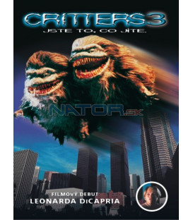 Critters 3 (Critters 3.)