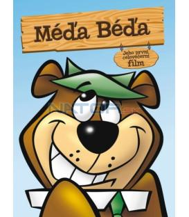 Méďa Béďa (1964)   (Hey there, it´s Yogi Bear)
