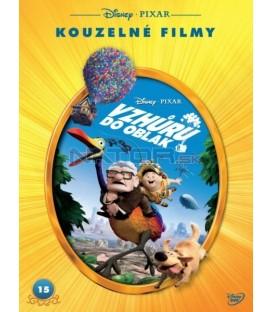Hore / Vzhůru do oblak - Disney Kouzelné filmy č.15 (Up)