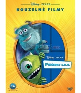 Příšerky s.r.o. - Disney Kouzelné filmy č.16 (Monsters, Inc.)