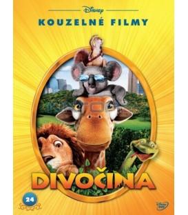 Divočina - Disney Kouzelné filmy č.24   (The Wild)