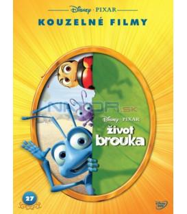 Život chrobáka / Život brouka - Disney Kouzelné filmy č.27   (Bugs Life)