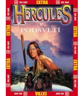 Herkules v podsvětí (Hercules in the Underworld) DVD
