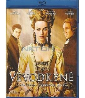Vévodkyně (Blu-ray) (The Duchess )