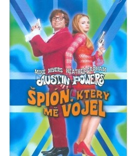 Austin Powers: Špion, který mě vojel   (Austin Powers: The Spy Who Shagged Me)
