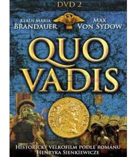 Quo vadis II.