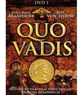 Quo vadis I.