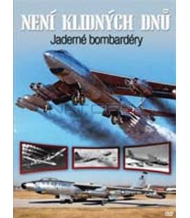 Není klidných dnů: Atomové bombardéry (No Easy Days) – SLIM BOX