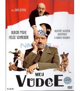 Můj Vůdce: Skutečně skutečná skutečnost o Adolfu Hitlerovi (Mein Führer - Die wirklich wahrste Wahrheit über Adolf Hitler)
