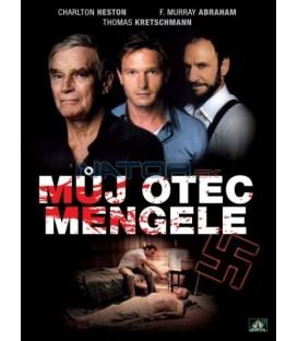 Můj otec Mengele (My Father, Rua Alguem 5555)