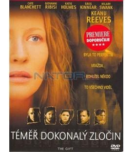 Téměř dokonalý zločin (Gift, The) DVD