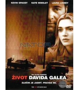 Život Davida Galea (Life of David Gale, The)