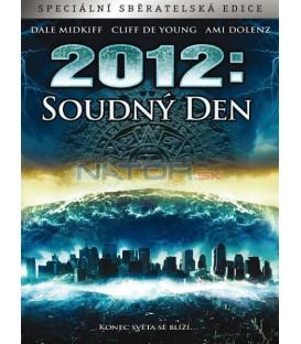 2012: Soudný den (2012 Doomsday )