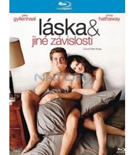 Láska a jiné závislosti - Blu-ray (Love and Other Drugs)