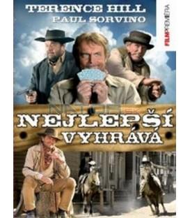 Nejlepší vyhráva (Doc West) DVD